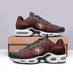 San Francisco 49ers Plus T-N Youth Sneakers 08