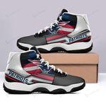New England Patriots AJD11 Sneakers 53
