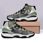 Green Bay Packers AJD11 Sneakers 54