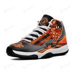 Baltimore Orioles AJD11 Sneakers 57