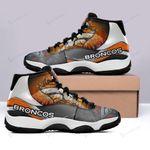 Denver Broncos AJD11 Sneakers 59
