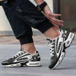 Las Vegas Raiders Plus T-N Youth Sneakers 12