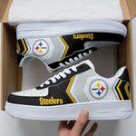 Pittsburgh Steelers AF1 Shoes 153