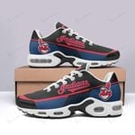 Cleveland Indians Plus T-N Youth Sneakers 31