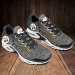 Pittsburgh Steelers Plus T-N Youth Sneakers 33