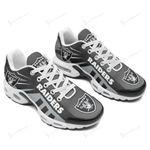 Las Vegas Raiders Plus T-N Youth Sneakers 27