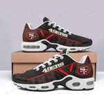 San Francisco 49ers T-N Youth Sneakers 41