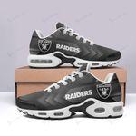 Las Vegas Raiders Plus T-N Youth Sneakers 46