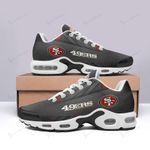 San Francisco 49ers Plus T-N Youth Sneakers 43