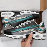 Miami Dolphins Plus T-N Youth Sneakers 40