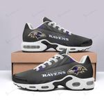 Baltimore Ravens Plus T-N Youth Sneakers 44