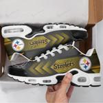 Pittsburgh Steelers Plus T-N Youth Sneakers 45