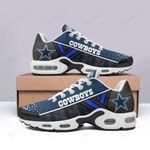 Dallas Cowboys Plus T-N Youth Sneakers 42