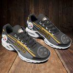 Pittsburgh Steelers Plus T-N Youth Sneakers 39