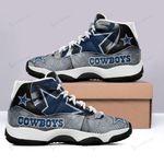 Dallas Cowboys AJD11 Sneakers 66
