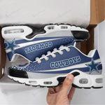 Dallas Cowboys Plus T-N Youth Sneakers 49
