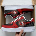 San Francisco 49ers AF1 Shoes 154