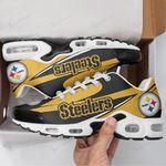 Pittsburgh Steelers Plus T-N Youth Sneakers 53