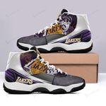 Los Angeles Lakers AJD11 Sneakers 63