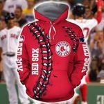 Boston Red Sox Hoodie S678