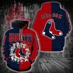 Boston Red Sox Hoodie S680