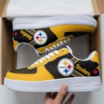 Pittsburgh Steelers AF1 Shoes 159
