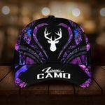 Deer Hunting Classic Cap 60