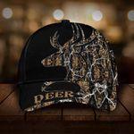 Deer Hunting Classic Cap 58