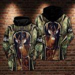 Deer Hunting Hoodie 49