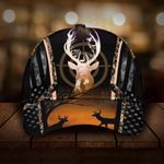 Deer Hunting Classic Cap 61