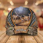 Deer Hunting Classic Cap 52