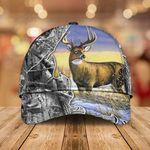 Deer Hunting Classic Cap 57
