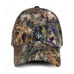 Dog Hunting Classic Cap