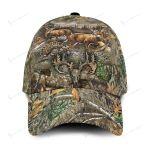 Deer Hunting Classic Cap