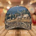 Deer Hunting Classic Cap 63