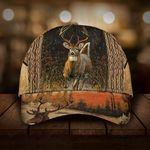 Deer Hunting Classic Cap 25