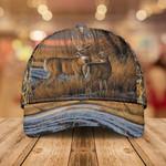Deer Hunting Classic Cap 62