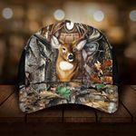 Deer Hunting Classic Cap 21