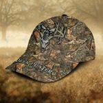 Deer Hunting Classic Cap 10