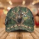 Deer Hunting Classic Cap 19