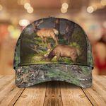 Deer Hunting Classic Cap 33