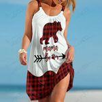 Mama Bear Beach Dress 01