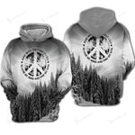 Forest & Camping  Love Hoodie 072