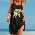 Mama Bear Beach Dress 02