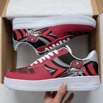 Tampa Bay Buccaneers AF1 Shoes 164