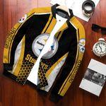 Pittsburgh Steelers Bomber Jacket 523