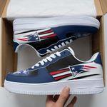 New England Patriots AF1 Shoes 169