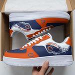 Chicago Bears AF1 Shoes 177