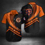 Chicago Bears Button Shirt 055