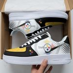 Pittsburgh Steelers AF1 Shoes 180
